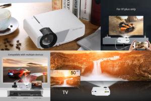 Дешевый проектор с aliexpress