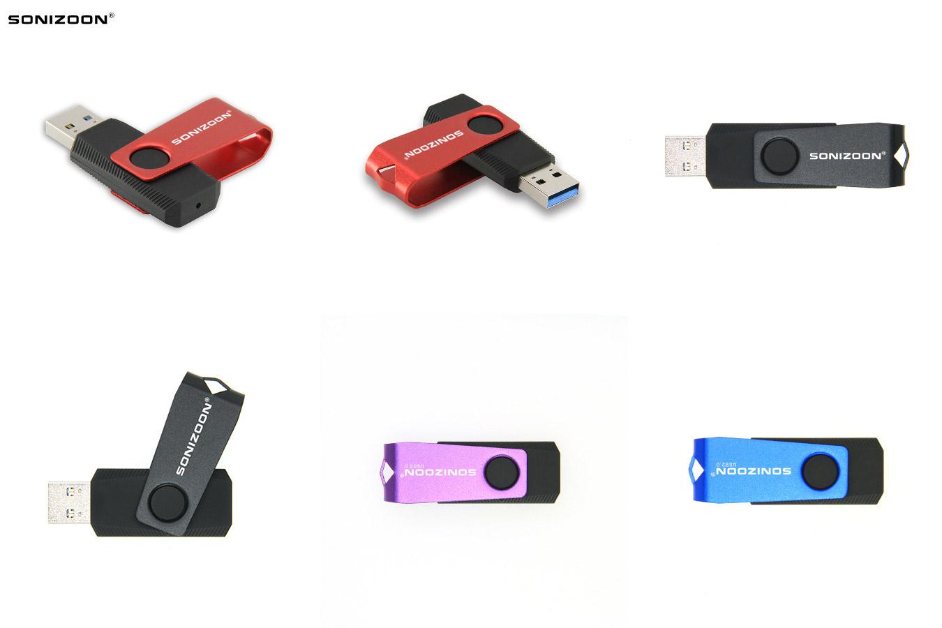 Современная высокоскоростная флешка USB Flash drive 3.0