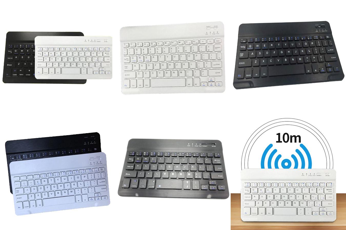 Портативная клавиатура для планшета Kimsnot JP100