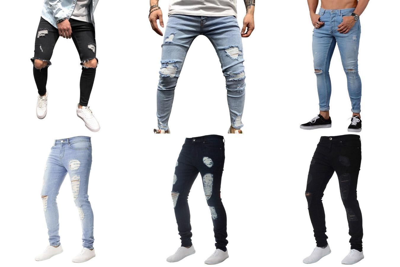Самые дешевые джинсы