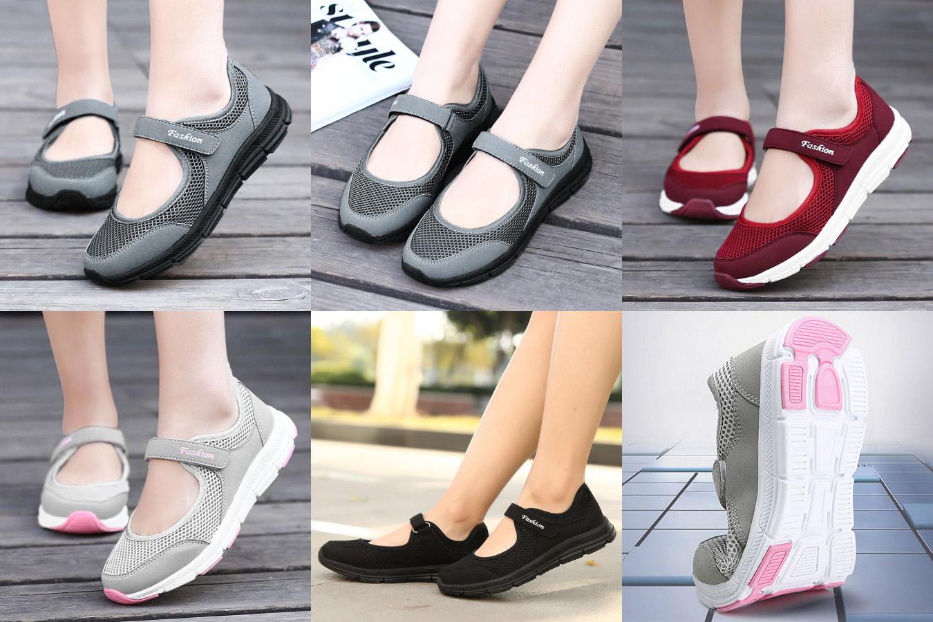 Ультра легкие кроссовки
