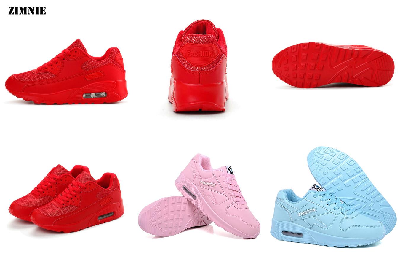 Аналог женских кроссовок Air Max