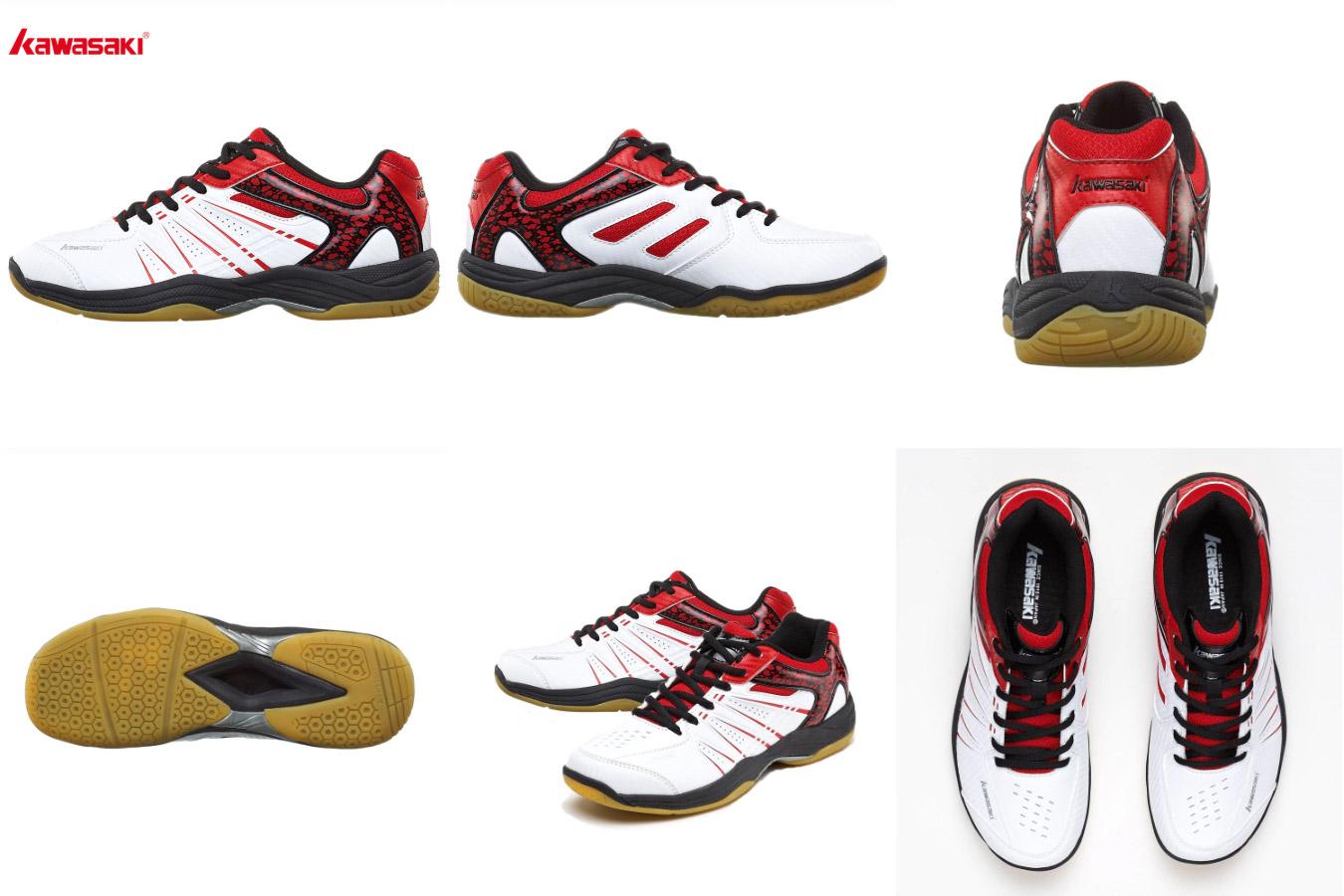 Женская обувь для профессионального спорта