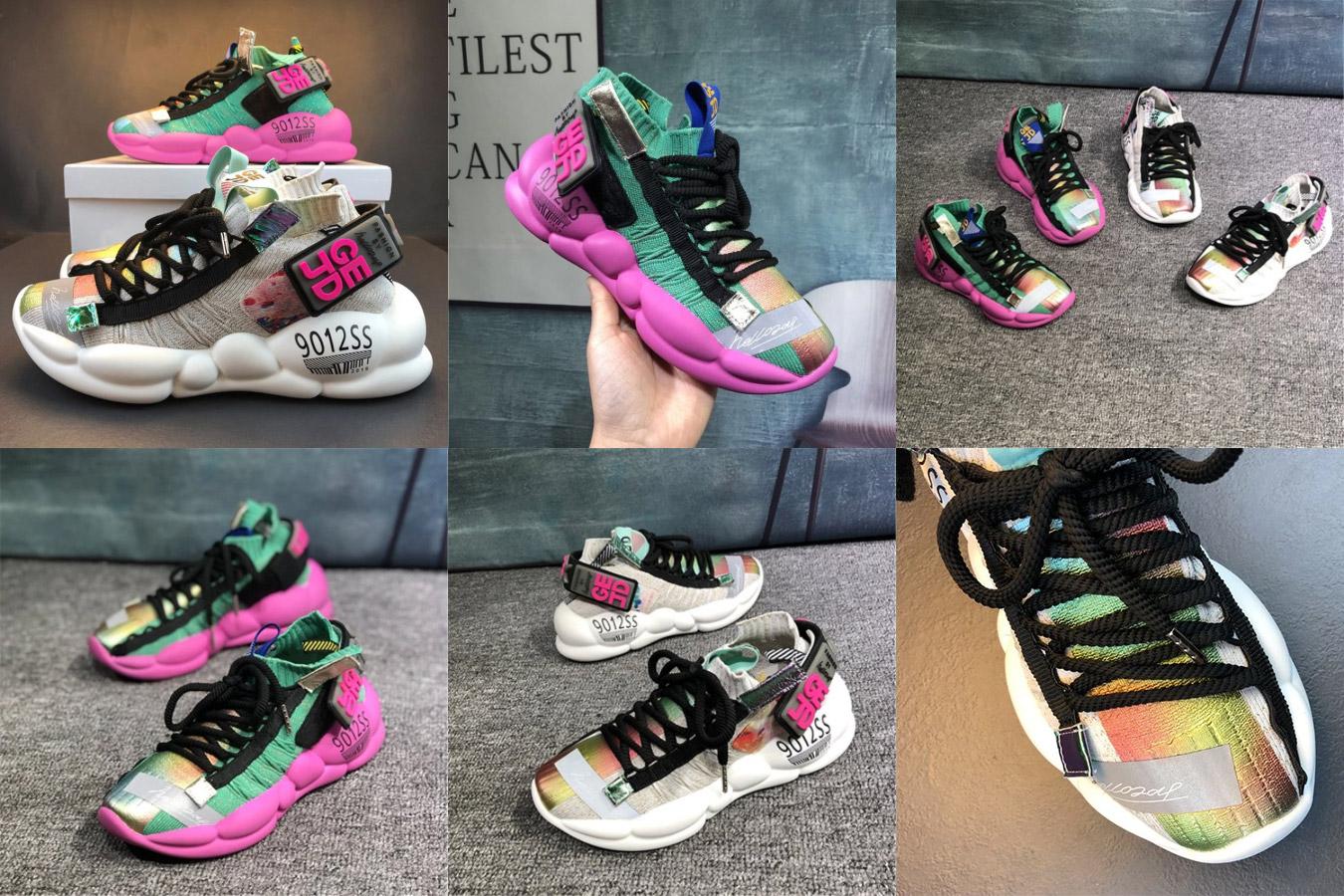 Дизайнерские женские кроссовки