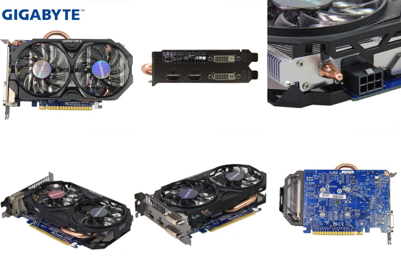 Недорогая GeForce GTX 750 Ti