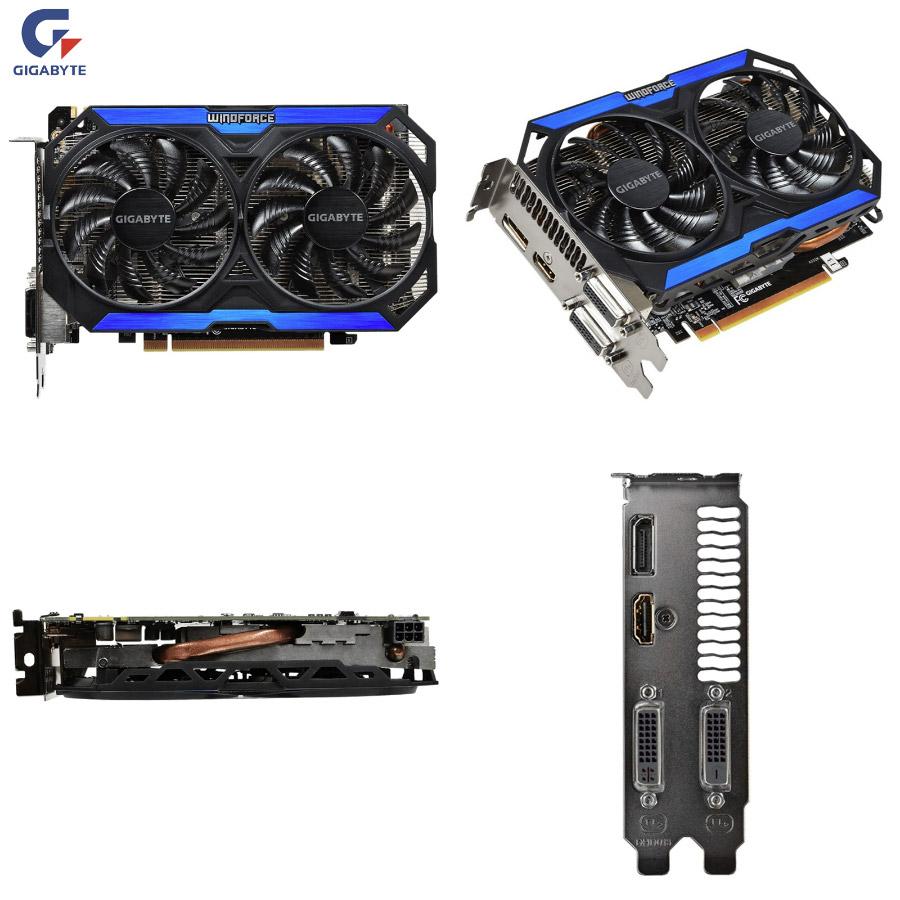 Хорошая видеокарта GeForce GTX 960