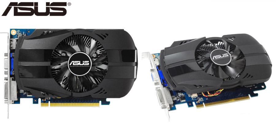 Видеокарта GeForce GTX 650 — восстановленная
