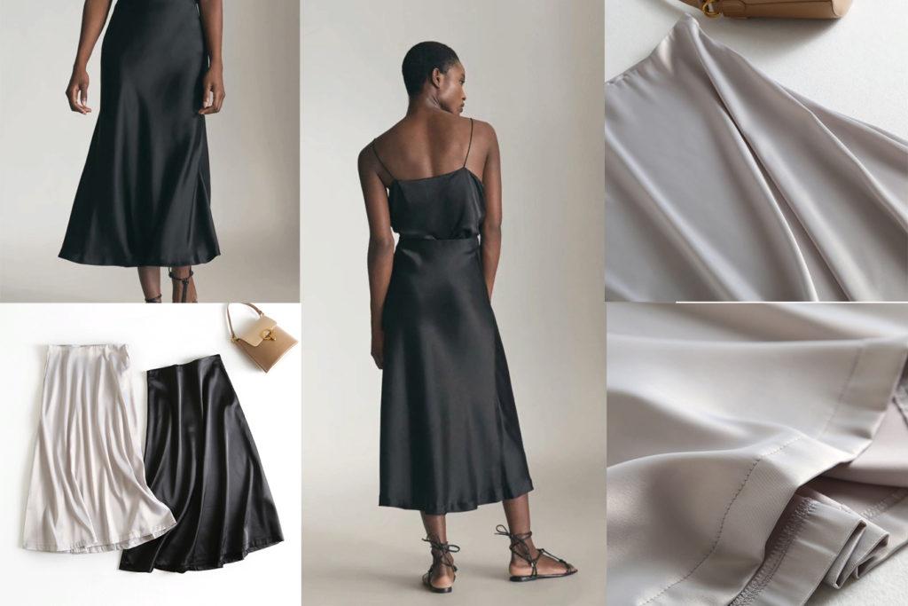Удлиненная юбка годе английский стиль на алиэкспресс