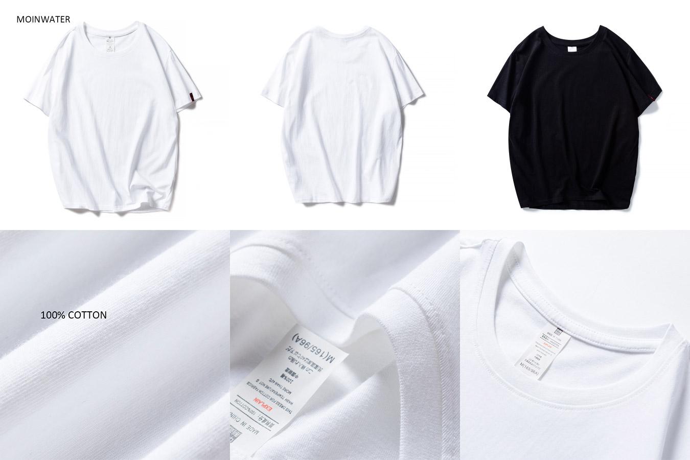 Классическая женская футболка