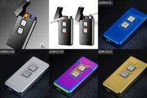 Гибридная USB-зажигалка