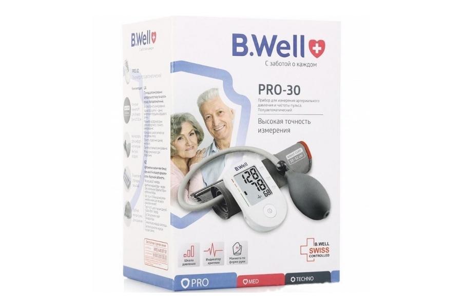 B.Well PRO-30 (М)