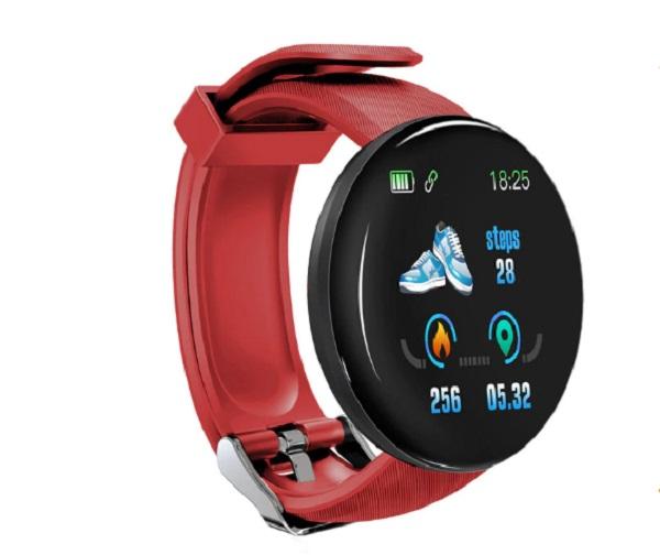 ZGPAX Smart Watch