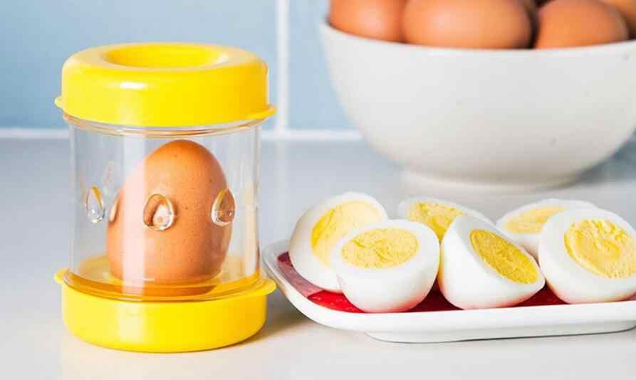 Приспособление для чистки яиц