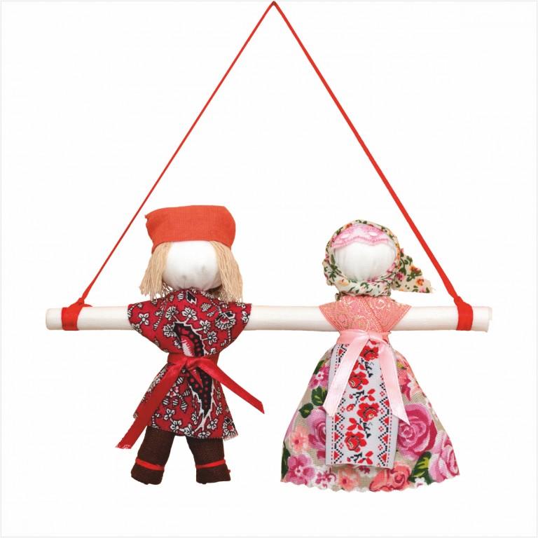 Куклы-неразлучники