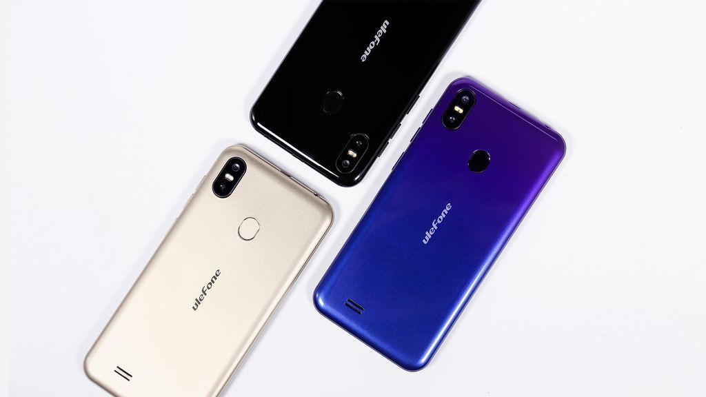 Какие смартфоны с Алиэкспресс можно назвать лучшими по итогу 2021 года