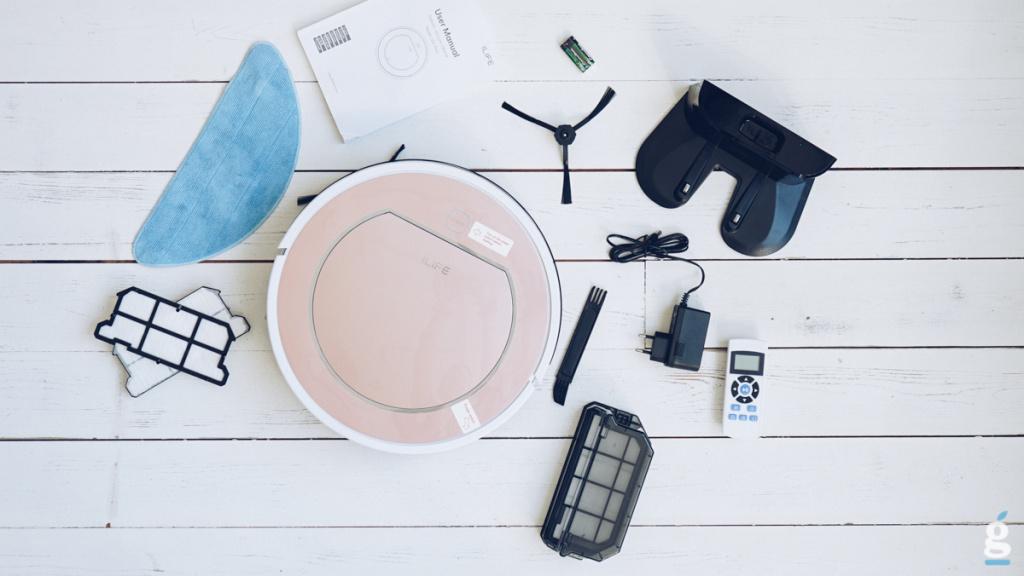 Подборка лучших роботов пылесосов на Алиэкспресс и особенности выбора