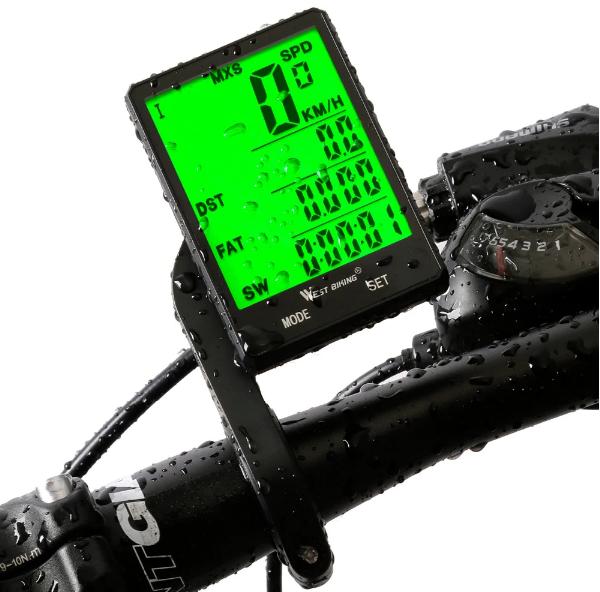 Топ лучших беспроводных велокомпьютеров с Алиэкспресс и особенности выбора