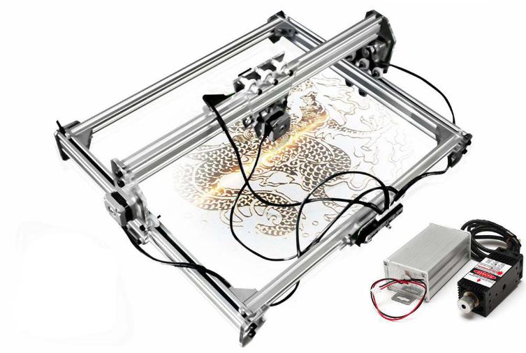 Лазерный гравер по дереву и металлу с Алиэкспресс, рейтинги моделей с описанием и советы по выбору