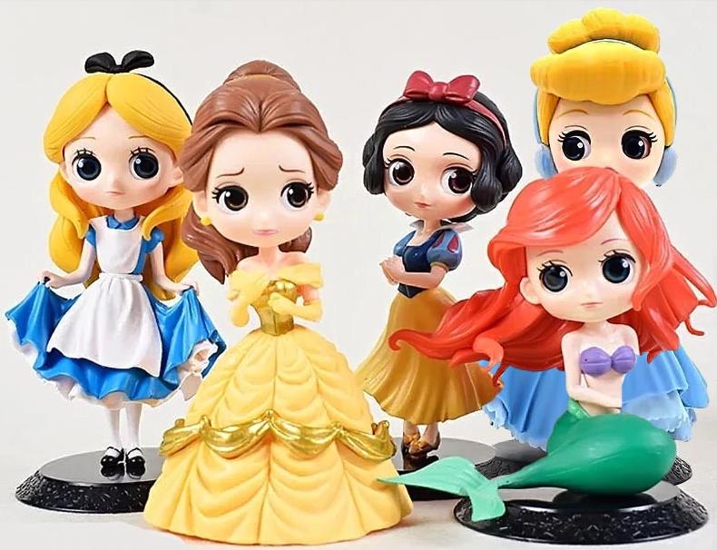 Как выбрать качественную куклу на Алиэкспресс: рейтинг вариантов по типу