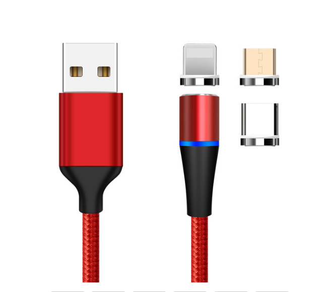 Как выбрать недорогой и качественный магнитный кабель для зарядки на Алиэкспресс
