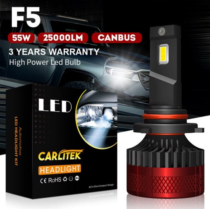 Лучшие светодиодные лампы h7 с Алиэкспресс для ближнего света в авто с линзованной оптикой: рейтинги и отзывы