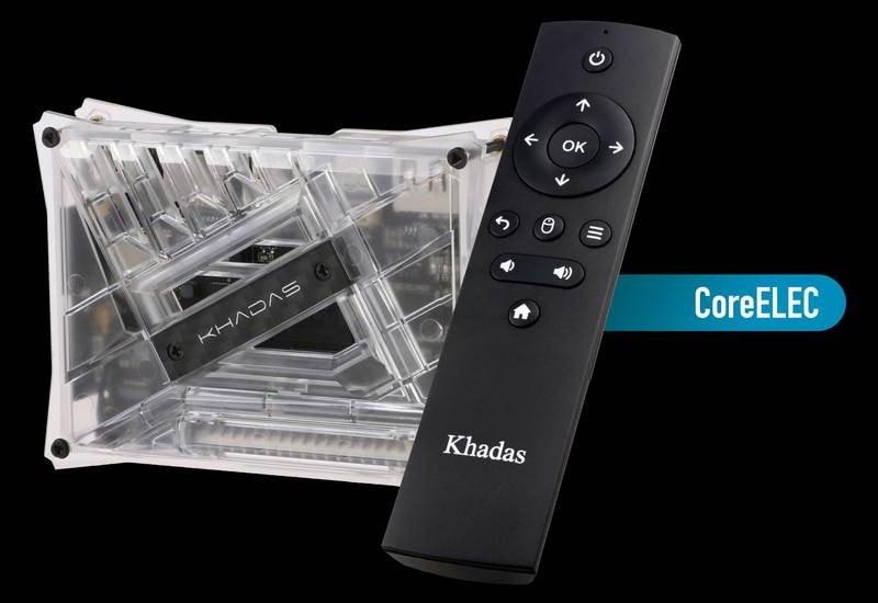Khadas VIM3 PRO