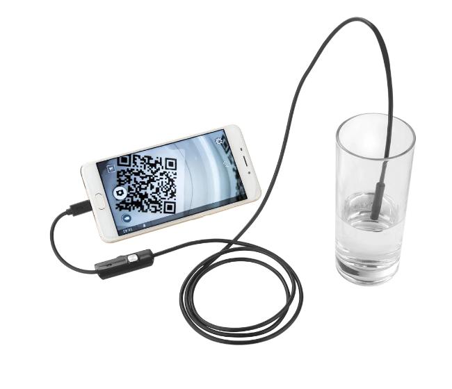 Как выбрать лучший эндоскоп на Алиэкспресс для телефона