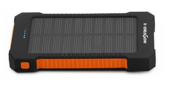 Выбираем лучший внешний аккумулятор на солнечной батарее с Алиэкспресс: рейтинг моделей